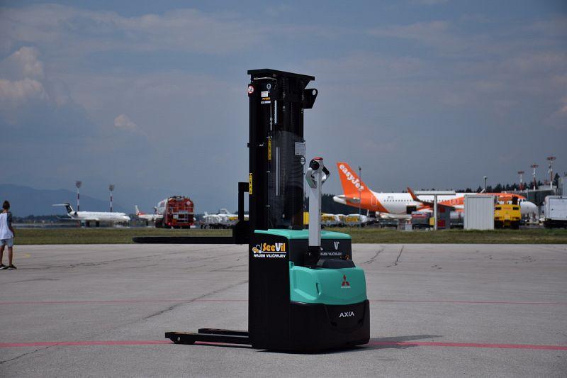 ADRA AIRWAYS Slovenski letalski prevoznik, d.o.o., g. Rok Alandžak